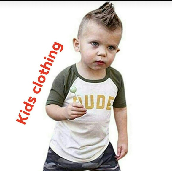 Other - Kids clothing